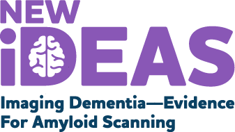 New IDEAS study logo